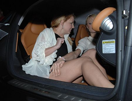 Britney Spears without pants